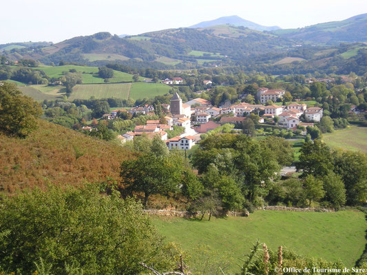 photo vacances pays basque
