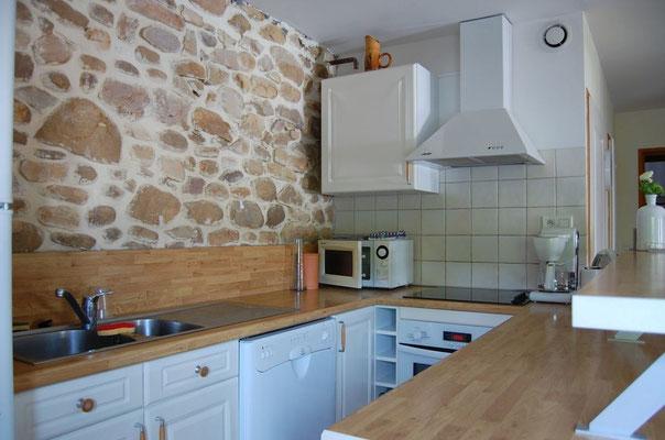 Larrea - Appartement T2 en location de vacances au pays basque - Sare