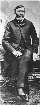 Fridolin Zopfi