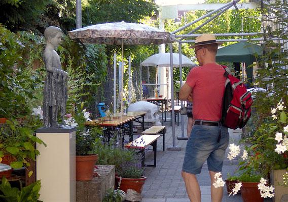 Kunstgarten Offene Ateliers 2018