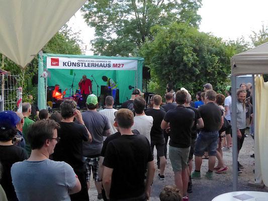 Jubiläum Bühne 2019 - SBASSTIC