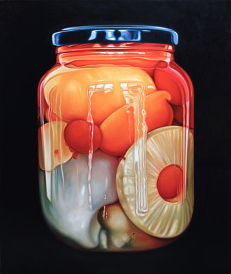Best Moment, 190 x 160 cm, Öl auf Leinwand, 2019