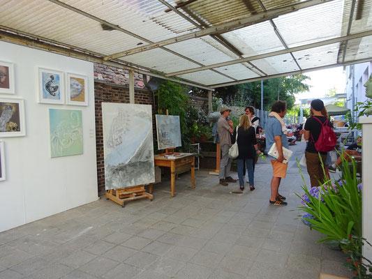 Offene Ateliers 2019