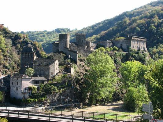 Tourisme en aveyron site de gites valleedutarn - Office de tourisme aveyron ...