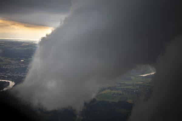Wolkenzunge