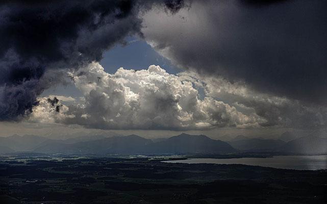Wolkendreieck