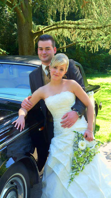 Ein moderner Brautstrauß für eine moderne Braut