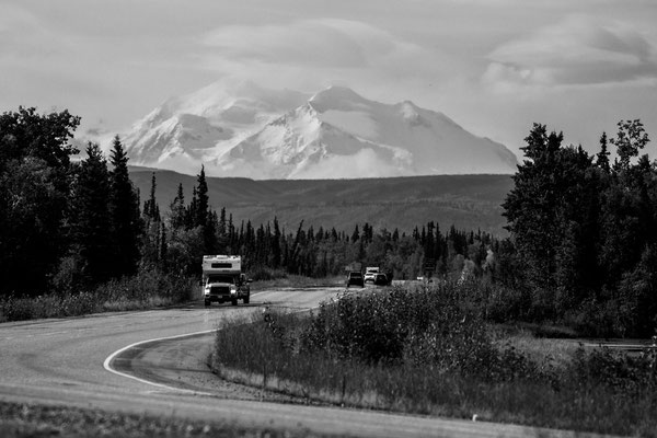 Denali Nationalpark Alaska - 1