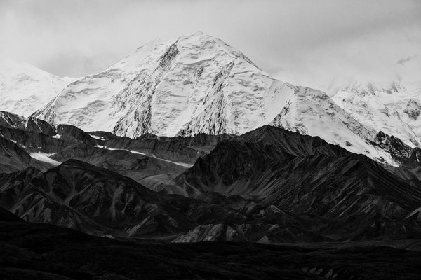 Denali Nationalpark Alaska - 46