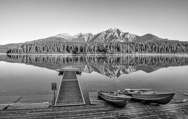 Patrizia Lake Canada