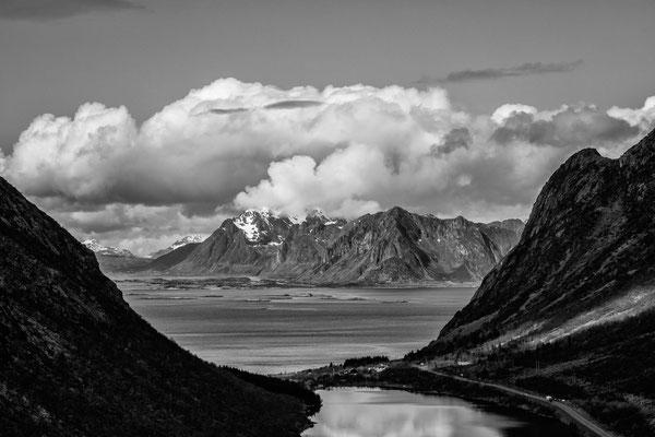 Lofoten Landscape 39