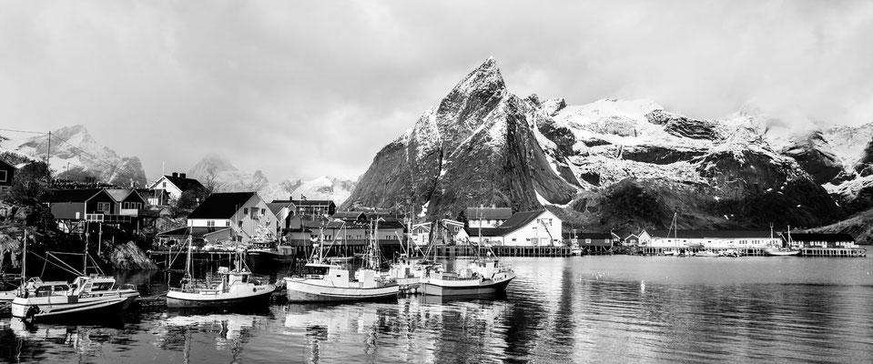 Lofoten Landscape 23