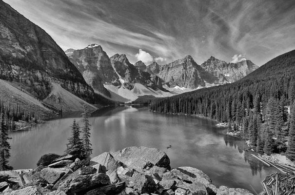 Moraine Lake Canada