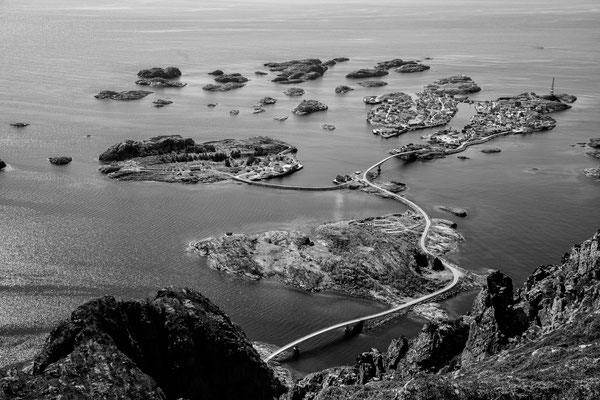 Lofoten Landscape 54