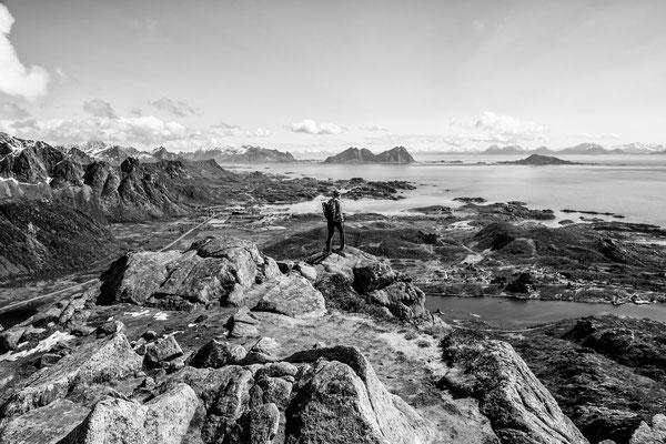 Lofoten Landscape 40