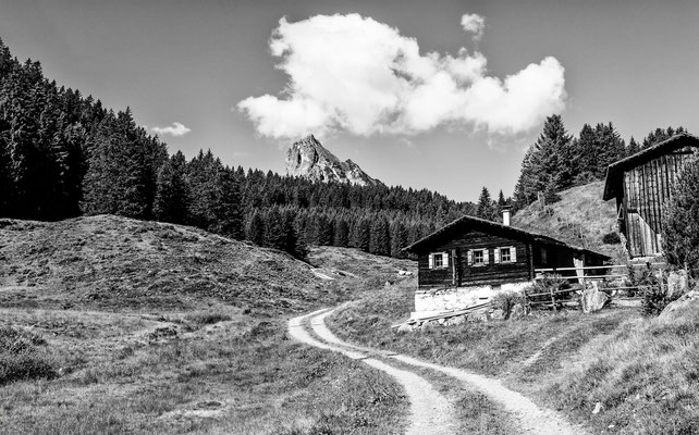 Horamaisäß Tschagguns Austria