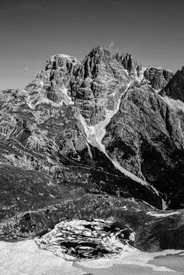 Bödenseen Dolomites Italy