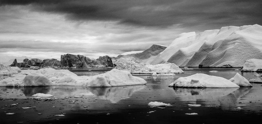 Disko Bay Ilullisat Grönland 6