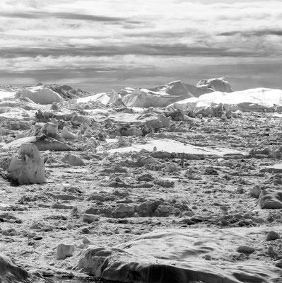 Disko Bay Ilullisat Greenland 5