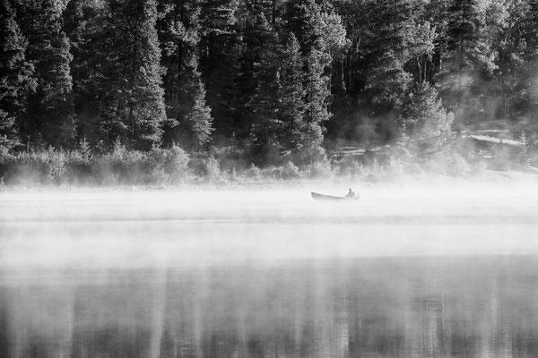 Patrizia Lake Jasper Canada