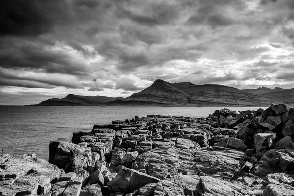 Breidalsvik Island 2