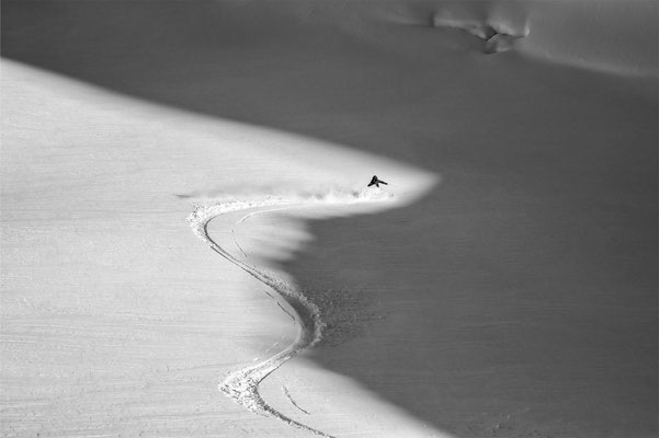 Seetal Schruns Austria - Follow The Shadow