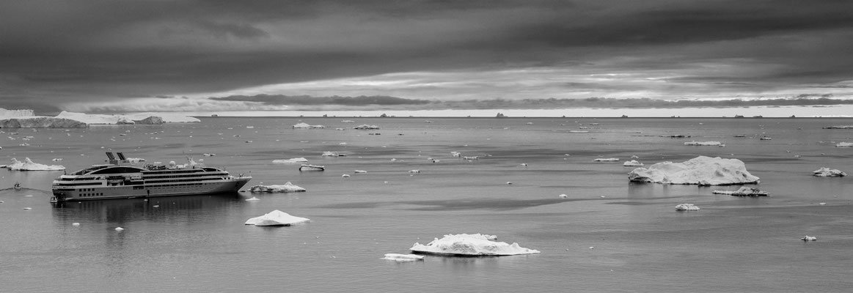 Disko Bay Ilullisat Grönland 1