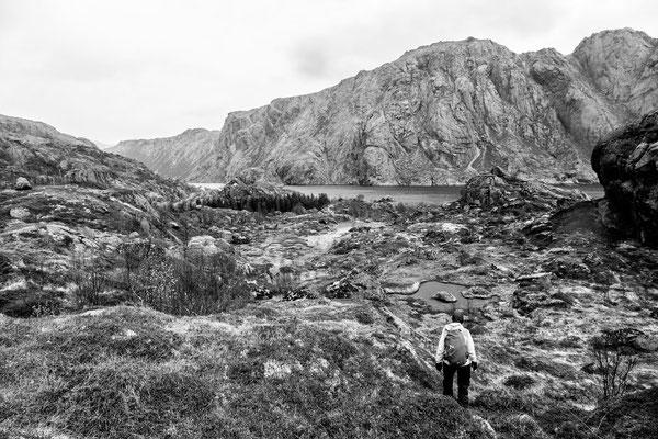 Lofoten Landscape 16