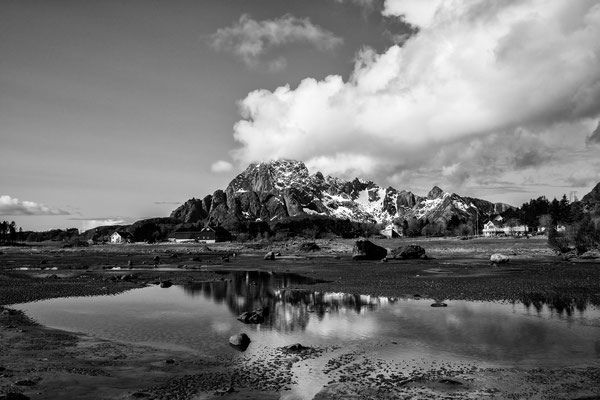 Lofoten Landscape 38
