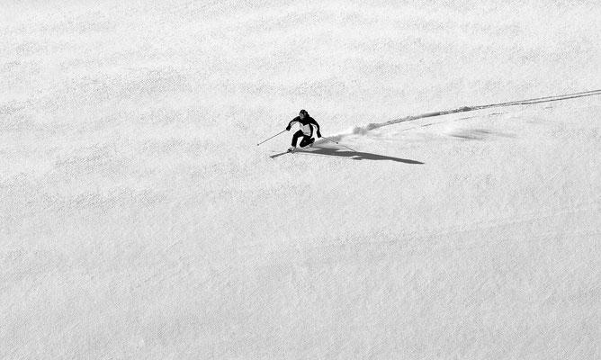 Axel Kästle Telemark Gargellen Austria