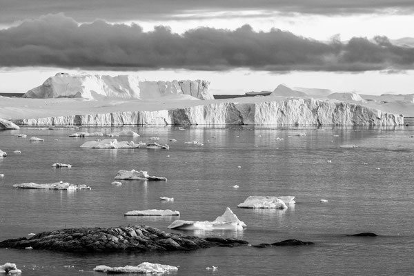 Disko Bay Ilullisat Grönland 17