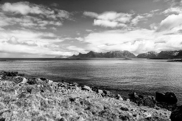 Lofoten Landscape 4