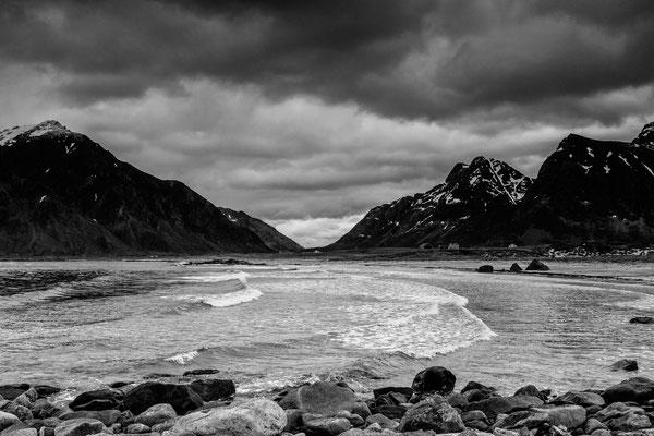 Lofoten Landscape 9