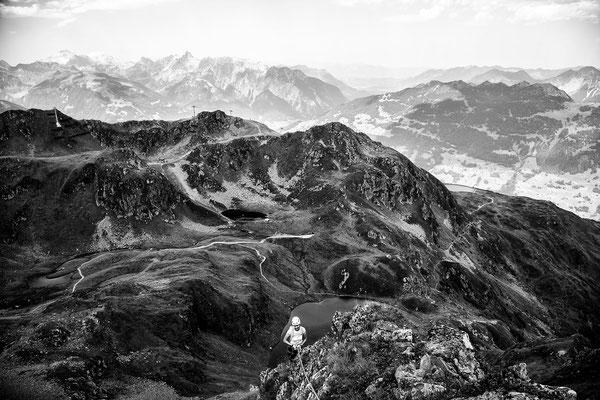 Hochjoch Klettersteig 2