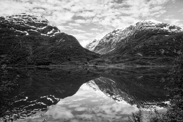 Im Lysefjord Norwegen