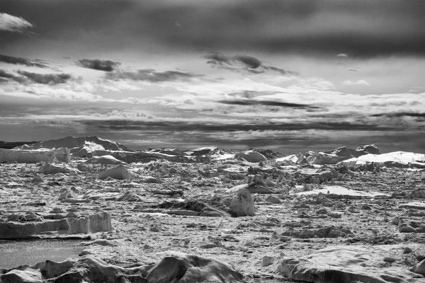 Diskobay Grönland
