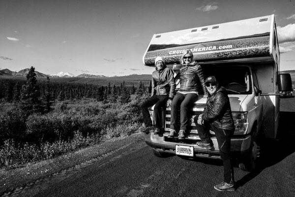 Denali Nationalpark Alaska - 32