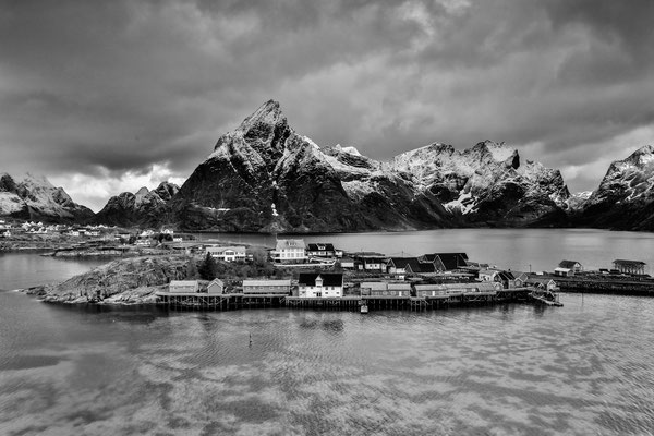 Lofoten Landscape 18