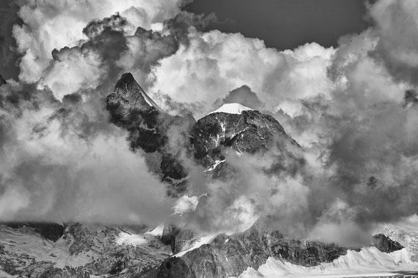Zinalrothorn Zermatt