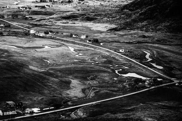 Lofoten Landscape 5