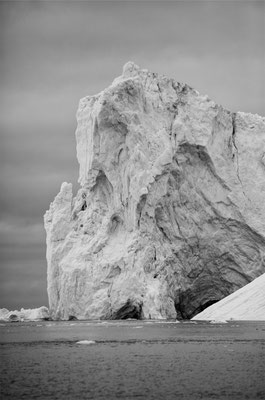 Disko Bay Ilullisat Greenland 2