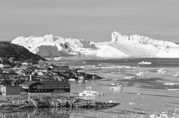Disko Bay Ilullisat Greenland 1
