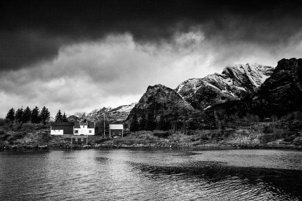 Lofoten Landscape 30
