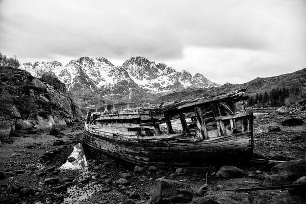 Lofoten Landscape 49