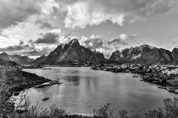 Lofoten Landscape 7