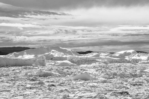Disko Bay Ilullisat Grönland 19