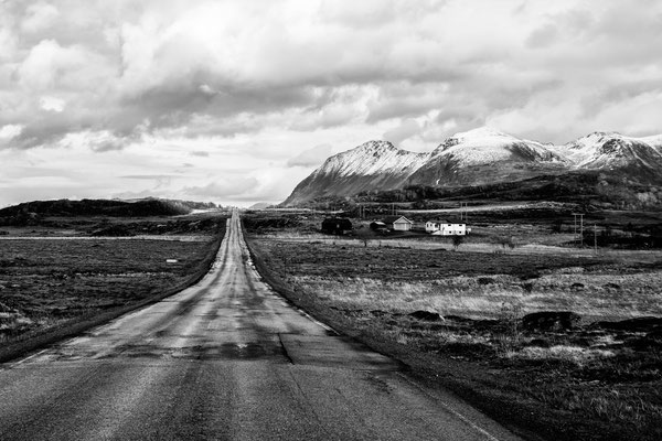 Lofoten Landscape 29