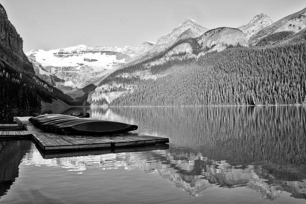 Lake Louise Canada 1