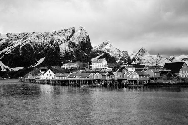 Lofoten Landscape 17