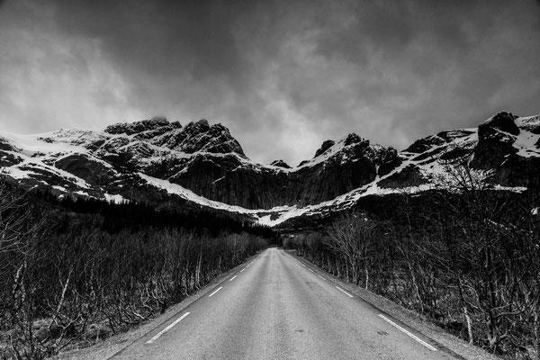 Lofoten Landscape 12